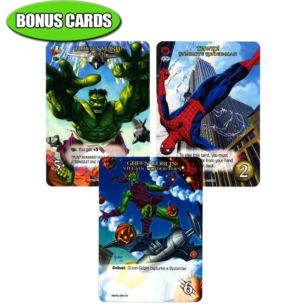 Marvel Heroes Cyclops Slot 3 Unique