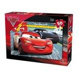 Cars 3 Puzzel_
