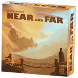 Near and Far_