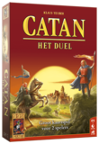 Catan Het duel/ Rivals for Catan_