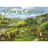 Clans of Caledonia_