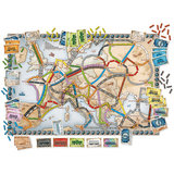Ticket to ride Europe_