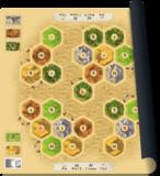 Catan Playmat Desert_
