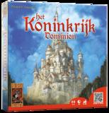 Het koninkrijk Dominion_