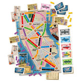 Ticket to Ride New York_