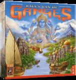 Raja's van de Ganges_
