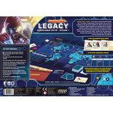 Pandemic Legacy Seizoen 1 - Rood_