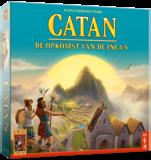 Catan: De opkomst van de Inca's_
