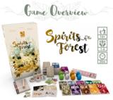 Spirits of the Forest KS versie (incl. uitbreiding)_