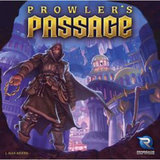 Prowlers Passage_
