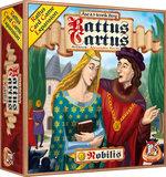 Rattus Cartus met Rattus Nobilis Uitbreiding_
