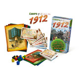 Ticket to ride Europe 1912_