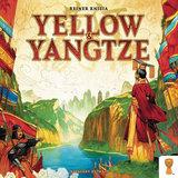 Yellow & Yangtze_