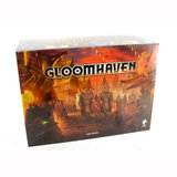 Gloomhaven (beschadigde box)_
