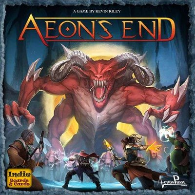 Aeons End Core 2e
