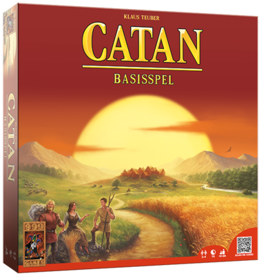 Catan (Kolonisten van/Settlers of)