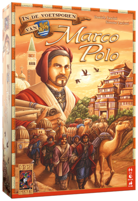 In de voetsporen van Marco Polo (The Voyages of Marco Polo)