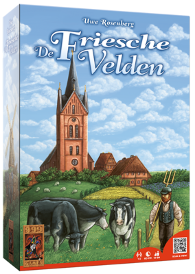 Friesche Velden (Fields of Arle)