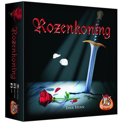 Rozenkoning (The Rose King)