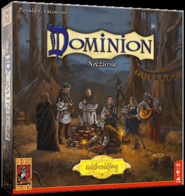 Dominion: Nocturne