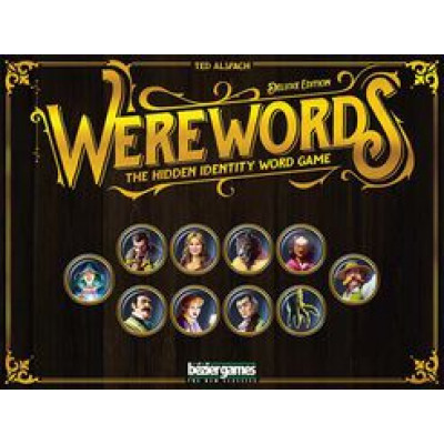 Werewords Deluxe