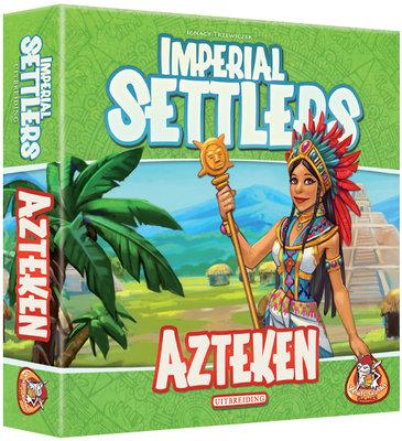 Imperial Settlers: Azteken (met extra's)