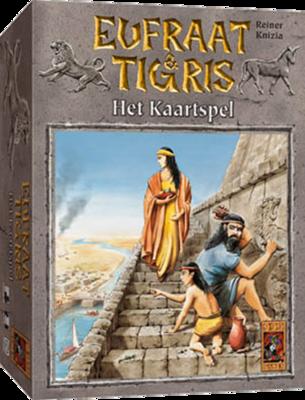 Eufraat & Tigris: Het Kaartspel