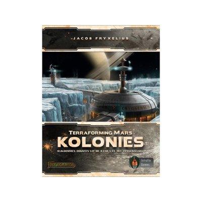Terraforming Mars Kolonies NL