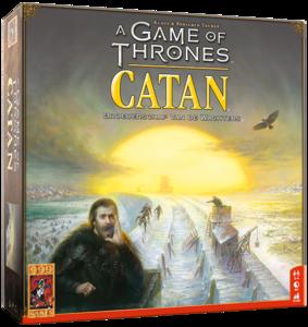 A Game of Thrones: Catan