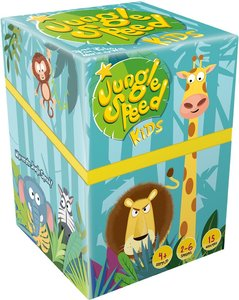 Jungle Speed Kids NL