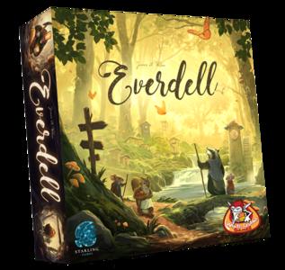 Everdell Nederlands PRE ORDER