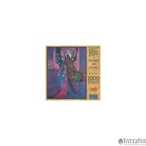 Diarmuid and Gr_inne 1000 piece Deluxe Puzzle