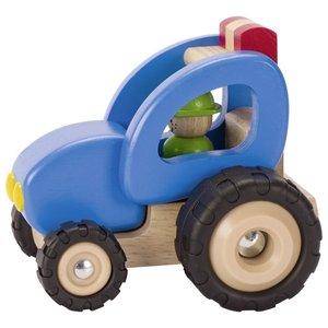 Tractor - Goki (55928)