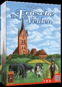 Friesche Velden (Fields of Arle)