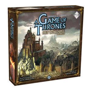 A game of thrones Het Bordspel (Tweede editie)