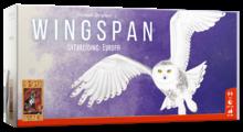 Wingspan Europa Uitbreiding
