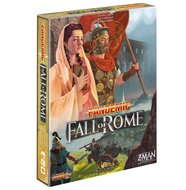 Pandemic: The Fall of Rome NL