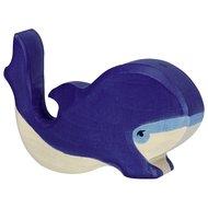 Blauwe walvis, klein