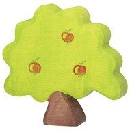 Appelboom, klein - Holtztiger