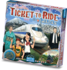 Ticket to Ride - Japan/Italy_