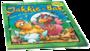 Jakkie & Bak Leesboekje_
