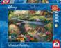 Disney Alice in Wonderland Puzzel_